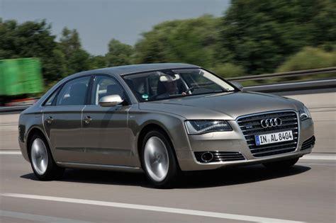 Teuerstes Auto Von Audi by Test Audi A8 L W12 Quattro Ganz Oben Magazin Von Auto De