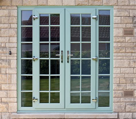 French Doors   Southern Window Company