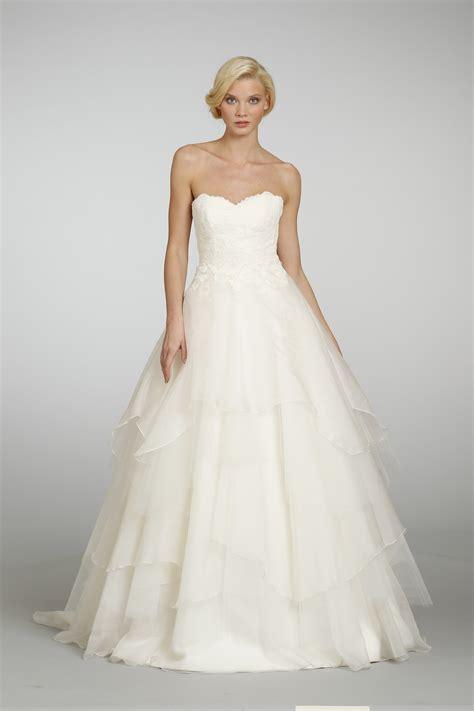 hayley paige bridal dresses wedding dresses spring 2013 wedding dress hayley paige bridal gowns 6309 d