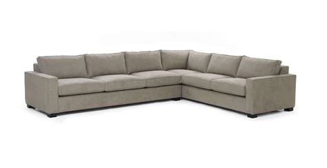 mitchell gold carson sofa mitchell gold carson sectional reviews