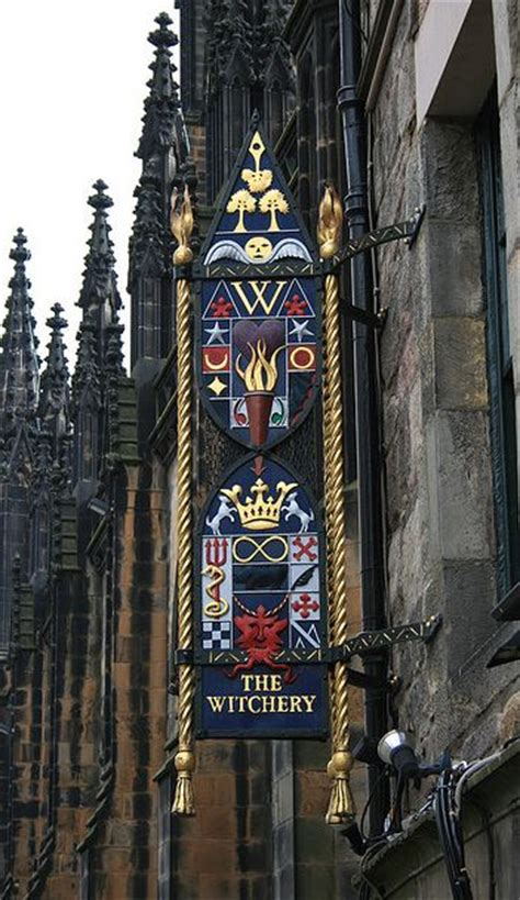 Angela Herzberg Also Search For The Witchery Edinburgh Scotland Places I Would To Visi