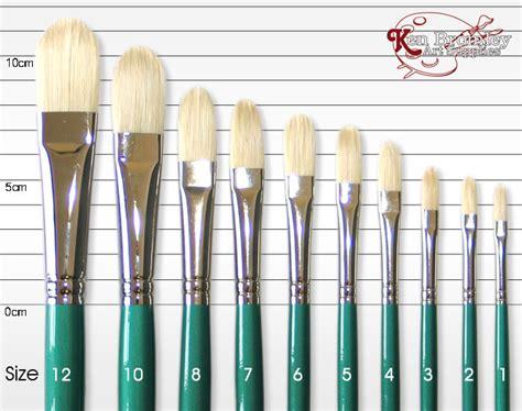 Galeria Brush Filbert No 8 Handle find galeria handle filbert ken bromley shop every