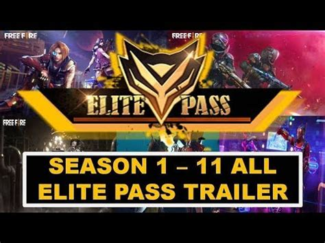 fire elite pass season     trailers youtube
