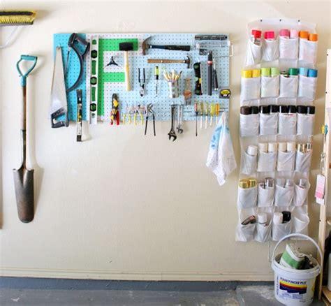 11 Clever Diy Garage Storage Ideas Garage Organization 10 Clever Diy Storage Ideas