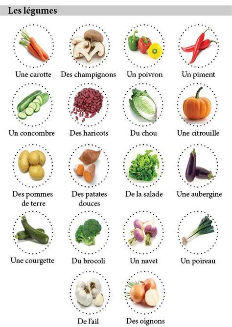 alimentos franceses nourriturevoc2 french pinterest idioma franc 233 s