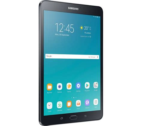8 Samsung Tablet Buy Samsung Galaxy Tab S2 8 Quot Tablet 32 Gb Black Free Delivery Currys