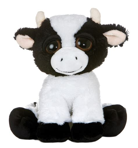 stuffed cow maybelle the plush cow dreamy stuffed animal
