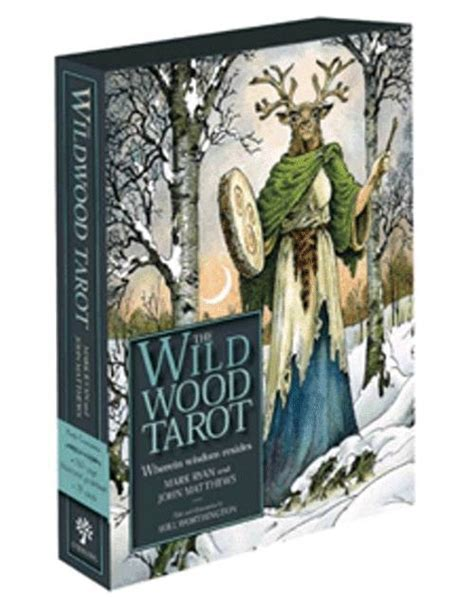 the wildwood tarot tarot notes review the wildwood tarot