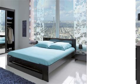 chambres adultes completes design chambre adulte complete noir brillant design panther