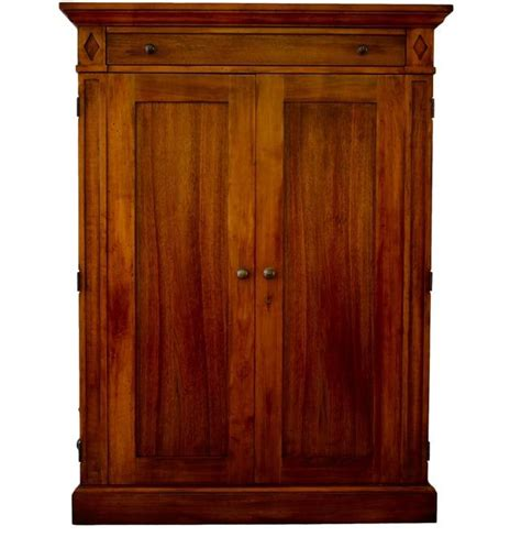romweber armoire romweber for crate barrel media cabinet armoire chairish