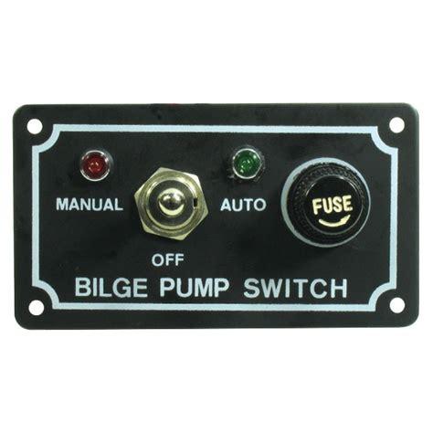 marine switch panel nz a3 3 way bilge pump switch panel w alarm smartmarine
