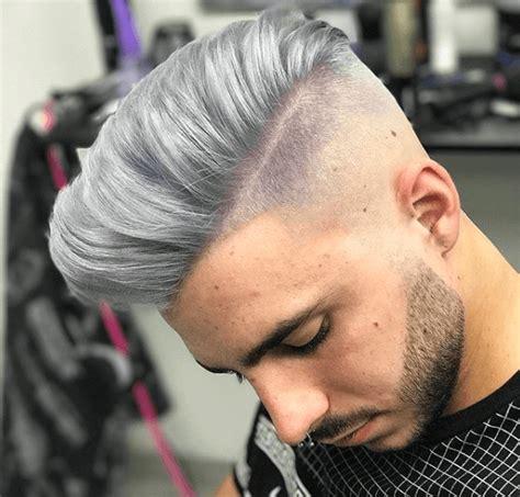 elegir corte de pelo hombre 5 tendencias de color de cabello para hombres y c 243 mo