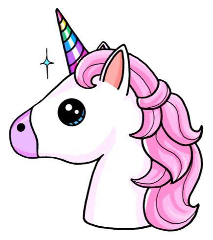 imagenes de unicornios emojis las 25 mejores ideas sobre unicornios en pinterest