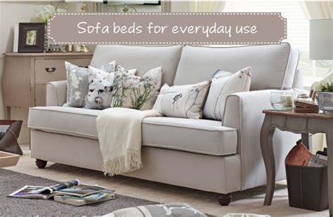 Sofa Bed For Everyday Use Uk Made Sofas Sofa Beds Willow