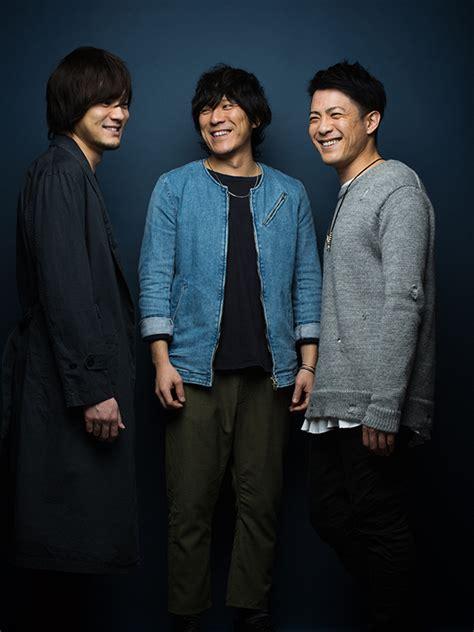 back number who back number ベストアルバム アンコール インタビュー アンコール で振り返る7年 3 3 音楽