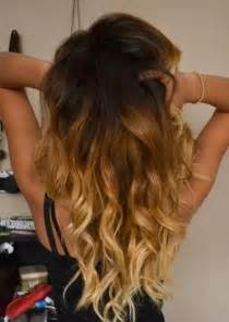 how to do an ombre color 40 beautiful ombre hairstyles you must checkout