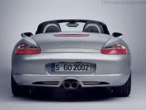 Porsche Boxster S 986 Review Porsche 986 Boxster S Photos And Comments Www Picautos