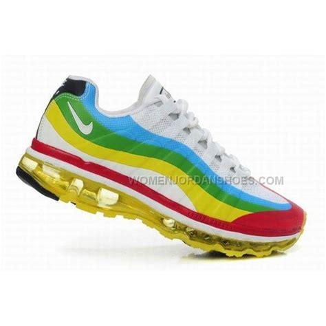 95 air max 360 mens shoes colorful wholesale fashion cheap