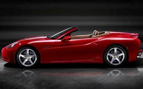 electric and cars manual 2009 ferrari california user handbook used 2009 ferrari california pricing for sale edmunds