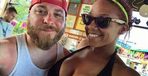 white man sucking black pussy black chick who taped her racist white bf ranting about