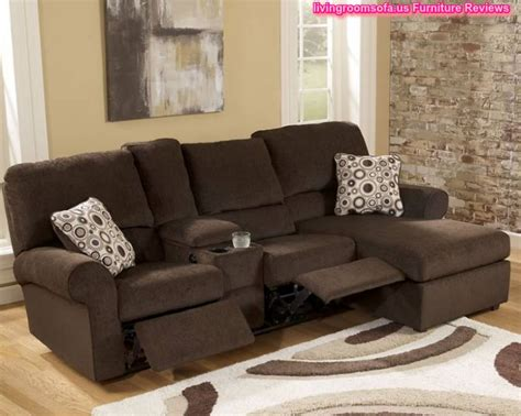 small sectional sofa with recliner sofa beds design exciting unique reclining sectional
