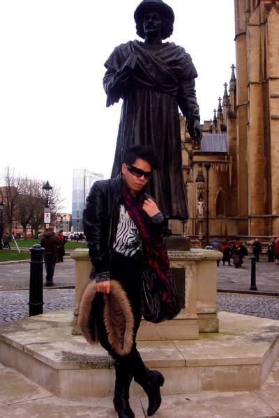Kaos Zara Is Dead Black s black topman jackets black zara ts shirts black