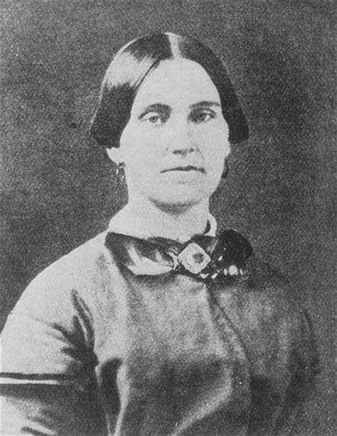 lincoln harrison biography surratt biography american businesswoman