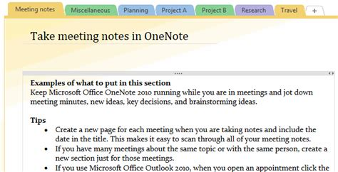 onenote templates office onenote gem add ins