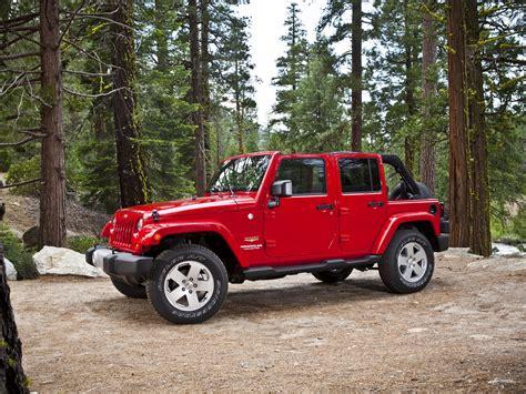 jeep wrangler 5 porte wrangler 5 door 2nd generation wrangler jeep base