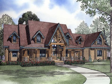 luxury cabin plans log cabin in the woods luxury log cabin house plans