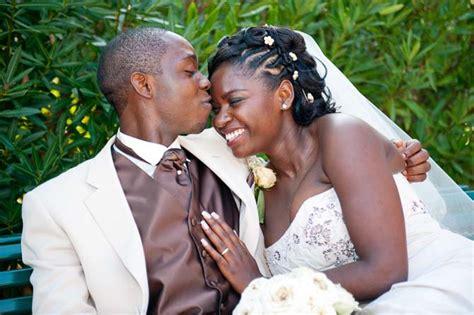 good wedding pictures black people 04 wedding