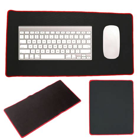 Rubber Mat Keyboard by 80 30cm Large Gaming Mouse Pad Computer Rubber Pro