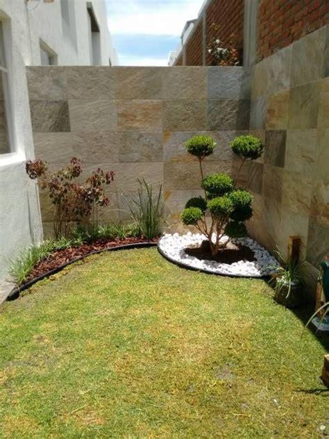 imagenes jardines minimalistas ideas im 225 genes y decoraci 243 n de hogares estilo