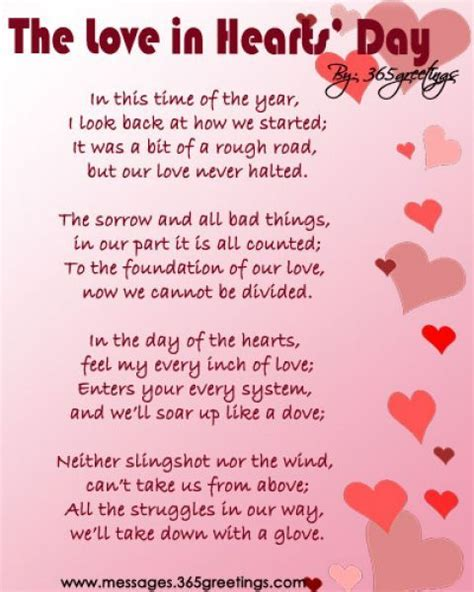 happy valentines poems valentines day poems for in more than a
