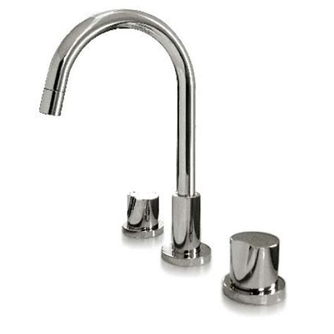 Harrington Faucets by Harrington Brass Works Widespread Faucet