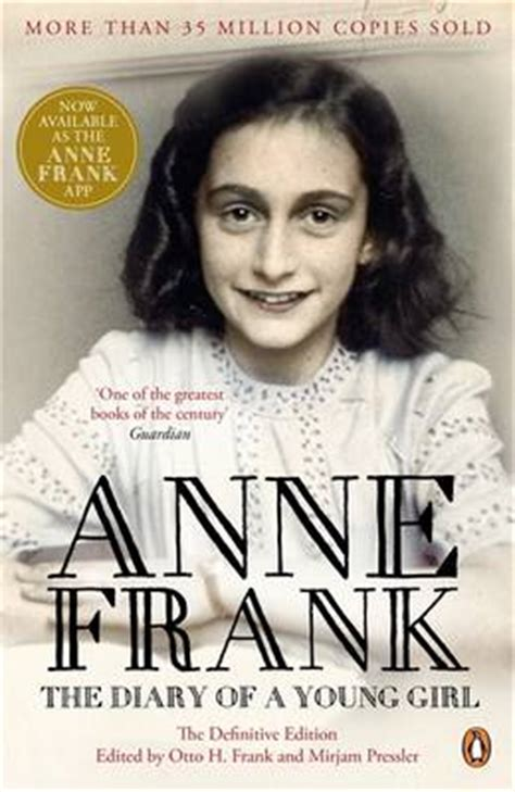 anne frank biography key stage 2 the diary of a young girl by anne frank mirjam pressler