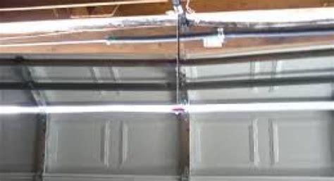 garage door struts  star doors