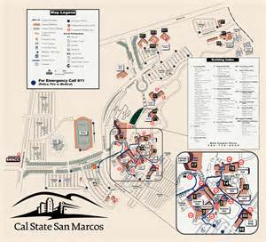 state san marcos map cal state san marcos cus map 333 s oaks valley