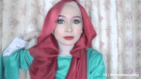 Princess Hijabb princess ariel disney tutorial