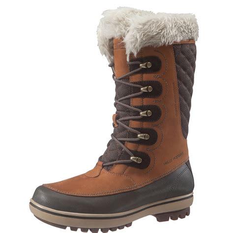 helly hansen garibaldi d ring walking boots s