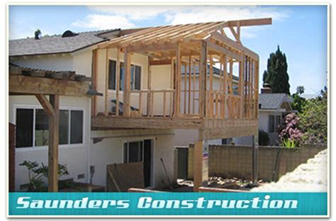 second floor bedroom addition construction gallery saunders construction torrance contractor