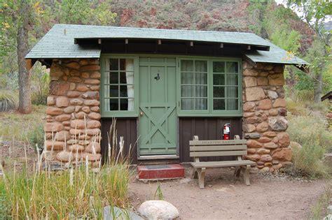 Cabins At The Grand by Grand Phantom Ranch Cabin 0218 Phantom Ranch At