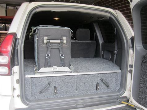 4wd Drawer Systems Plans by Show Us Your Drawers That Is Your 4wd S Drawer Storage