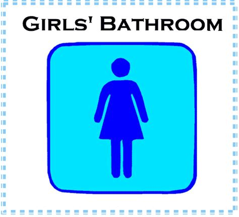 girls bathroom logo girls bathroom sign free download clip art free clip