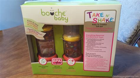 Feeding Bottle Giveaways - bouche baby take n shake feeding bottle review giveaway mega deals and coupons