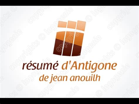Resume D Antigone De Jean Anouilh by Antigone Anouilh Resume Court Porchtied Gq