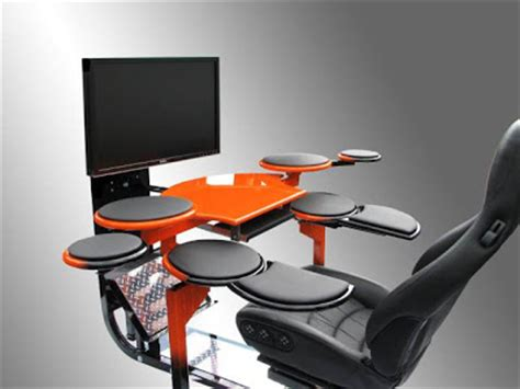 Expensive Computer Desk Technology Products Computer Desks V1 Modern Comfortable Expensive