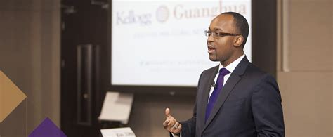 Kellogg Executive Mba by Guanghua Kellogg Executive Mba Program