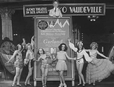 Polos Sevendays Original dal vaudeville al burlesque cinema dossier cultura hd