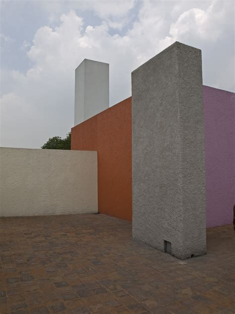 luis barragan house barragan own house 48 241 architectural survey ii fall 2014 study guide
